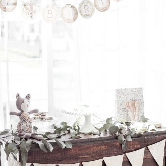 Birthday Decor BHLDN