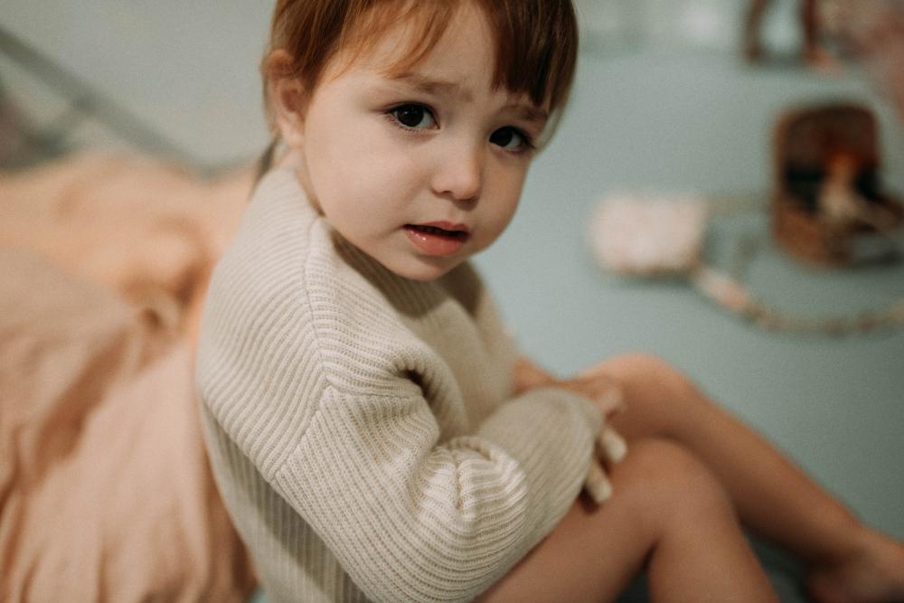 Repose AMS conscious baby collection Minikin 5